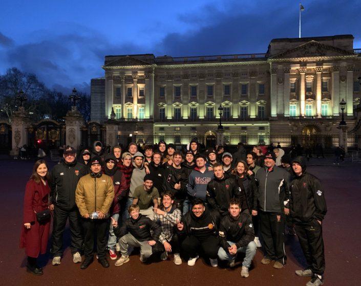 Marin Highlanders RFC U18s - Irish Rugby Tours, Rugby Tours To England, rugby Tours To Wales