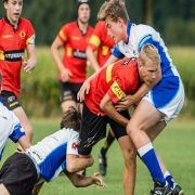 Rugby Club Octopus Pre Season Tournament - Irish Rugby Tours