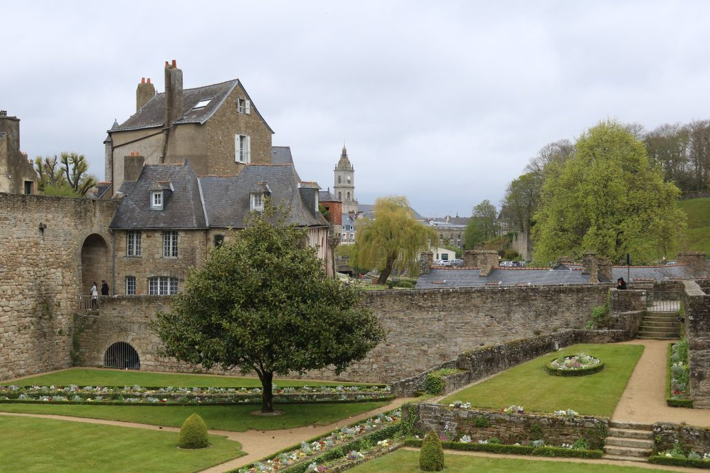Travel and sports in Vannes, France - Places to See in 2021 With Irish Rugby Tours