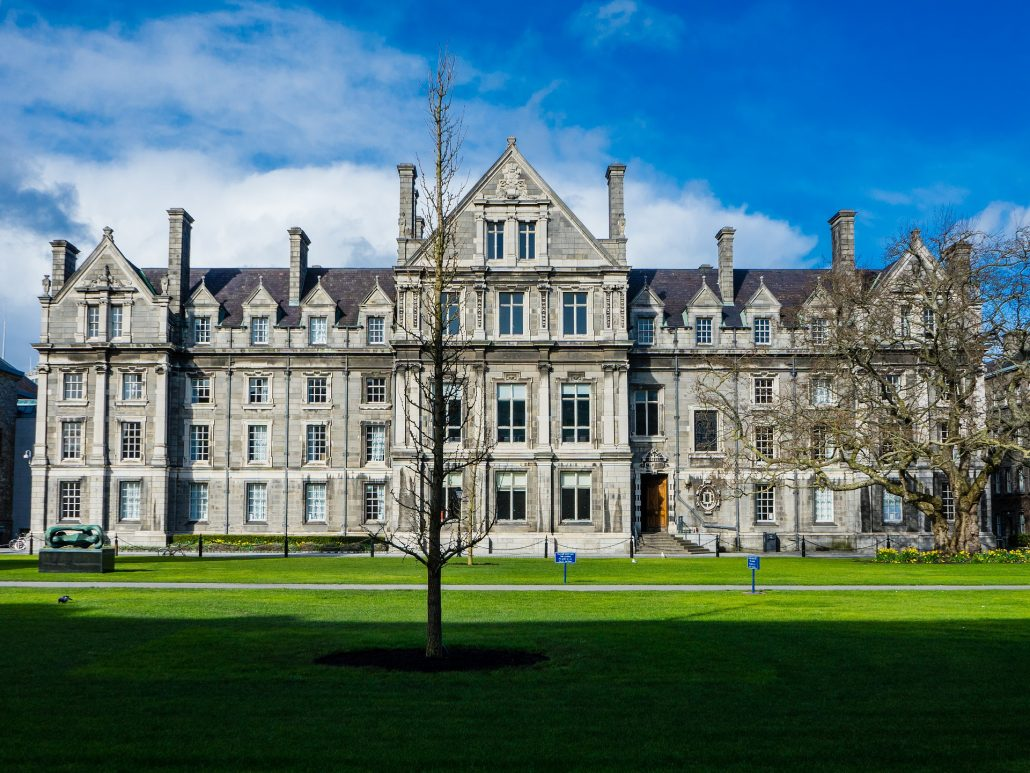 Places to See in 2021 With Irish Rugby Tours