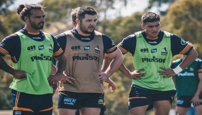 Rugby Tours To Canberra - Irish Rugby Tours