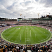 Rugby Tours To Melbourne - Irish Rugby Tours