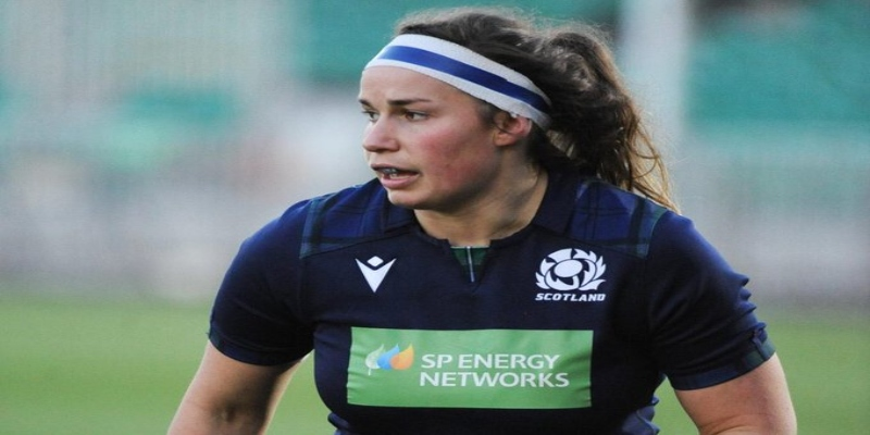 World's Top 5 Women Rugby Players